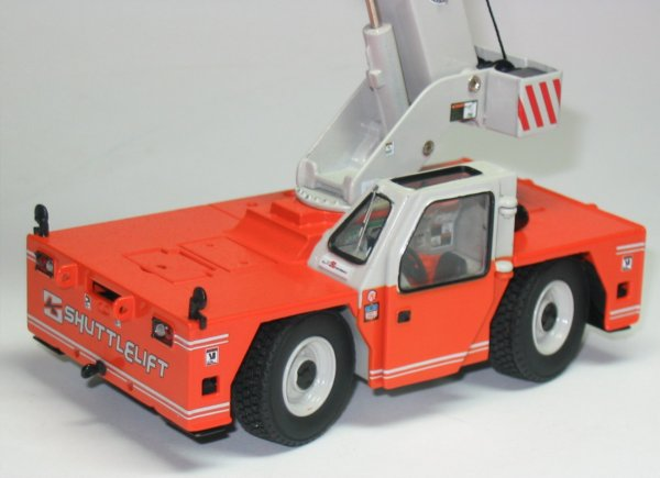 Shuttlelift 5540F Carry Deck Crane